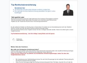 rechtschutz-versicherungen.com