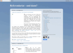 rechtsreferendar.blogspot.com