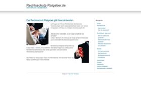 rechtsschutz-ratgeber.de