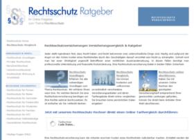 rechtsschutz-rechtsschutzversicherung.com