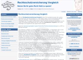 rechtsschutzversicherung.eu