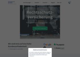 rechtsschutzversicherungen-testsieger.de
