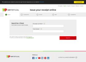 recibos.flytap.com