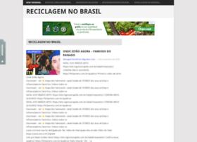 reciclagemnobrasil.com