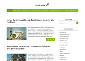 reciclagemnomeioambiente.com.br