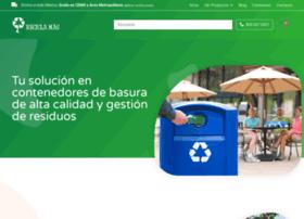 reciclamas.com.mx