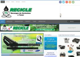 reciclecartucho.com