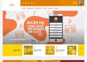recifefm.com.br