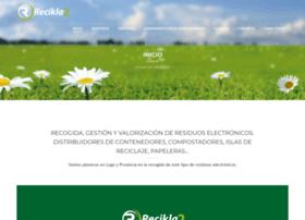 recikla2lugo.com