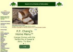 recipe-greeting-cards.com