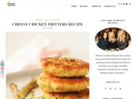 recipe-robot.com