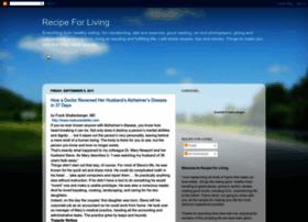 recipe4living.blogspot.com