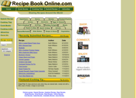 recipebookonline.com