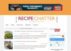 recipechatter.com