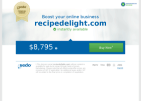 recipedelight.com