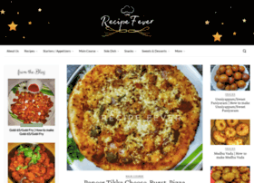 recipefever.com