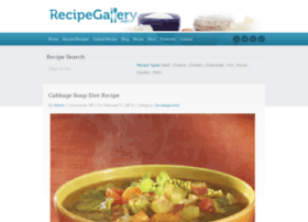 recipegallery.net