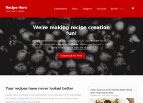 recipehero.in