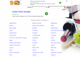 recipeof.net