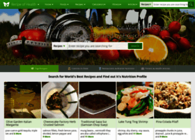 recipeofhealth.com