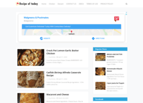 recipeoftoday.com