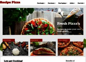 recipepizza.com