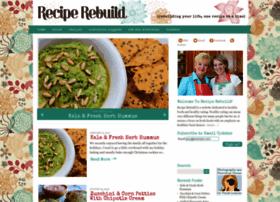 reciperebuild.com