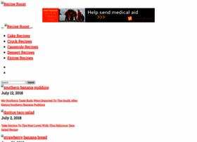 reciperoost.com