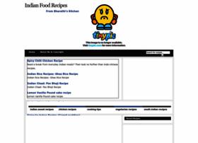 recipes-indianfood.blogspot.com