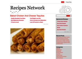 recipes-network.net