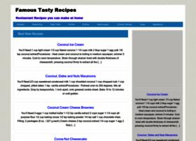 recipes.calputer.com