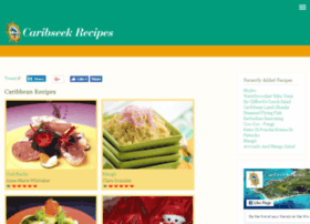 recipes.caribseek.com