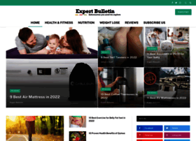 recipes.expertbulletin.com