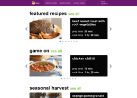 recipes.giantfood.com