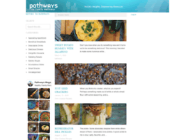 recipes.pathwaystofamilywellness.org