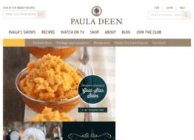 recipes.pauladeen.com