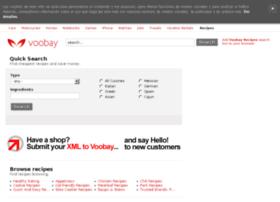 recipes.voobay.com