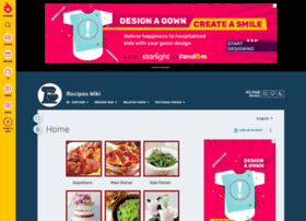 recipes.wikia.com