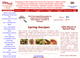 recipes4us.co.uk