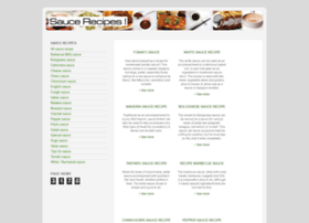recipesauces.blogspot.com.br
