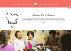 recipesforwellbeing.org