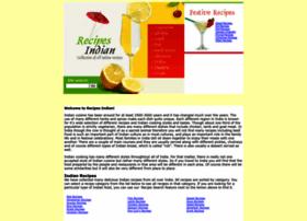 recipesindian.com