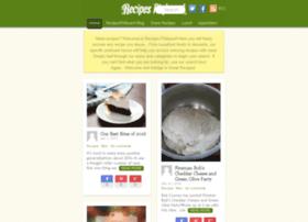 recipespinboard.com