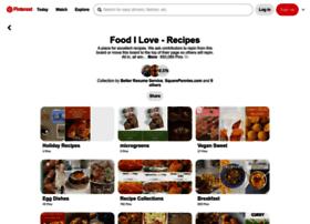 recipespinterest.com