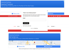 recipestable.com