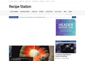 recipestation.com