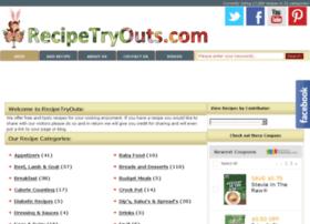 recipetryouts.com