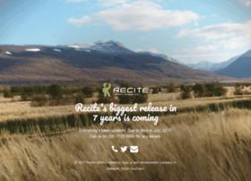 recite.com.au