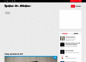 recklessvswreckless.blogspot.com