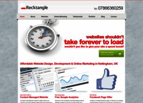 recktangle.co.uk